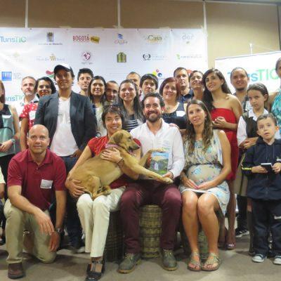 Turisblog V, Encuentro de Blogueros de Viaje en Medellín, 2014